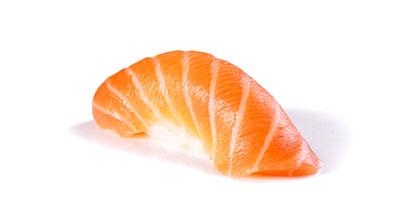 Fale com sushi papaia
